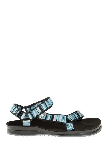 Nepall Sandalet Mavi